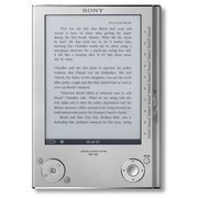 The Sony PRS 505 E-Readers