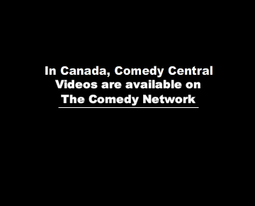 Available on the Internet! *except in Canada