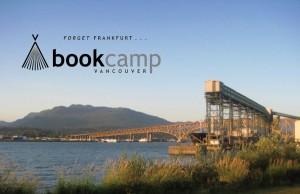 BookCamp Vancouver 2009