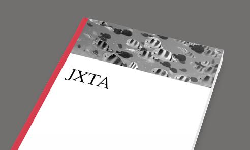 JXTA Book